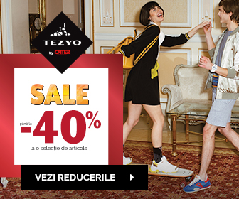 tezyo.ro - by OTTER Distribution