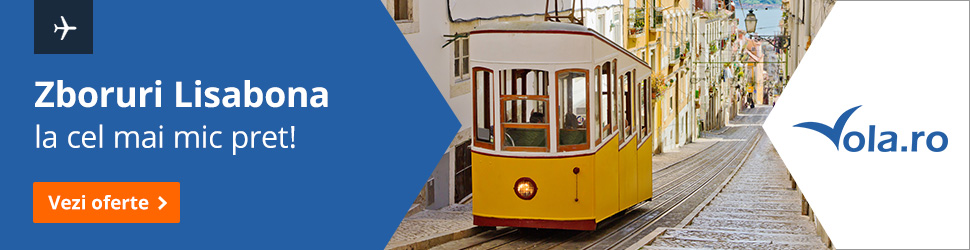 vola.ro%20 lisabona Top 10 atracții turistice în Lisabona 11111