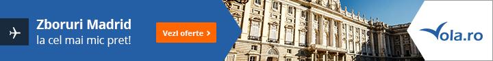 vola.ro%20 madrid Top 10 atractii turistice in Madrid 11133