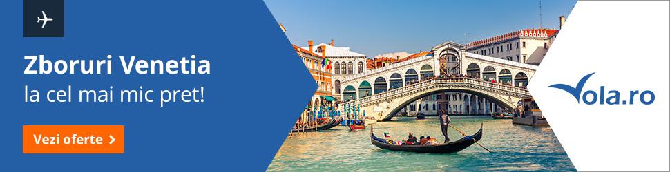 vola.ro%20 veneția Top 10 atracții turistice în Veneția 11358