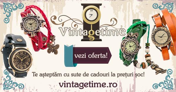 vintagetime.ro