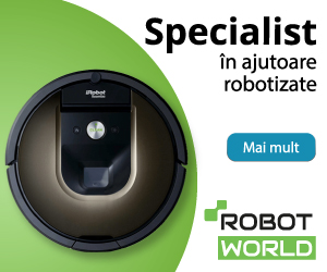 robotworld.ro