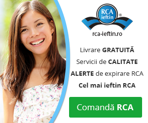 RCA-Ieftin