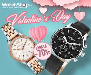Promotii - watchshop.ro