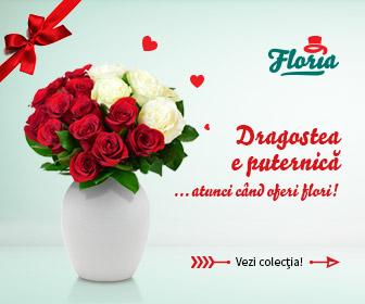 Mesaje frumoase de Ziua Îndrăgostiților în mod gratuit