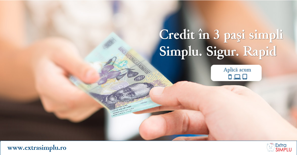 Credit online rapid extrasimplu.ro