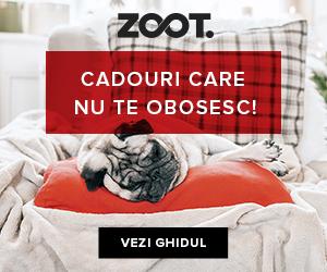 Craciun ZOOT - Zoot.ro
