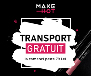 MakeHot – Transport Gratuit
