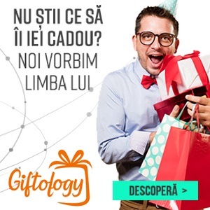 giftology.ro - Stiinta cadourilor inteligente