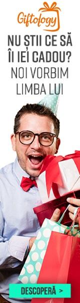giftology.ro - Stiinta cadourilor