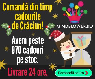 Mindblower.ro