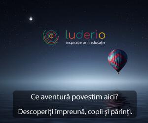 luderio.ro