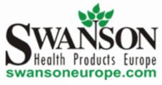promotie swansoneurope.com