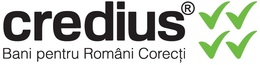 credius.ro logo