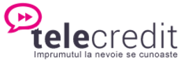 telecredit.ro logo