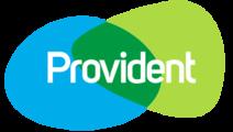 provident.ro logo