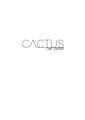 cactusthebrand Logo